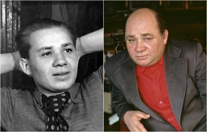 Самый любимый и почитаемый актер советского кинематографа практически не гримировался для съемок, а его хрипловатый голос моментально узнаваем.
