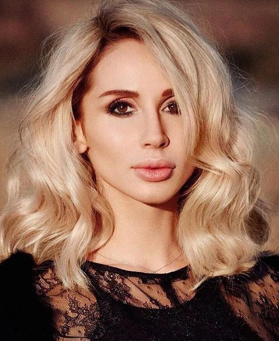 Украинская певица до сих пор не раскрыла имени отца ребенка, которого родила в мае 2018 года в Лос-Анджелесе.