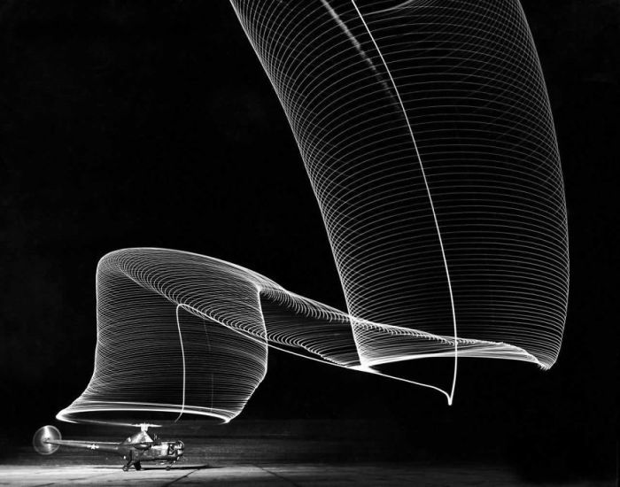 Автор фотографии: Андреас Фейнингер (Andreas Feininger).
