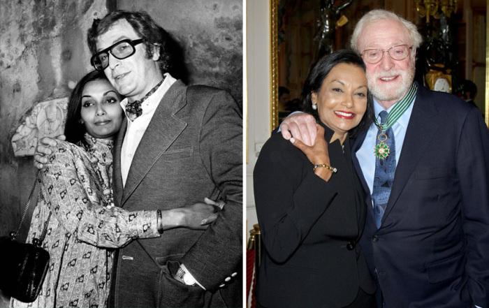 43 года вместе.