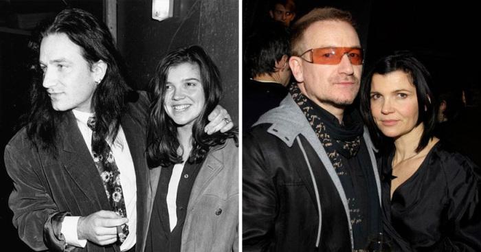 34 года вместе.