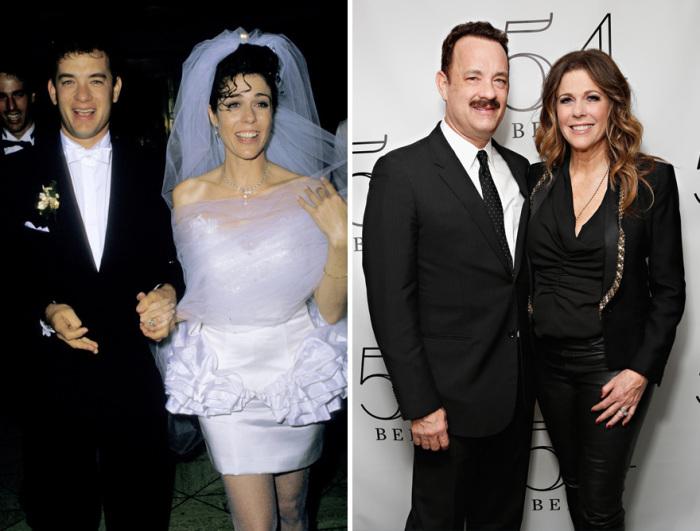 28 лет вместе.