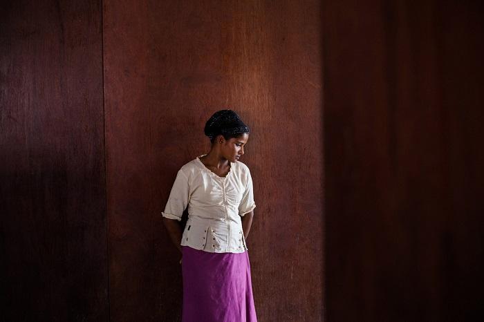 Беженка из Мьянмы. Фотограф: Фаузан Иязах (Fauzan Ijazah), Индонезия.