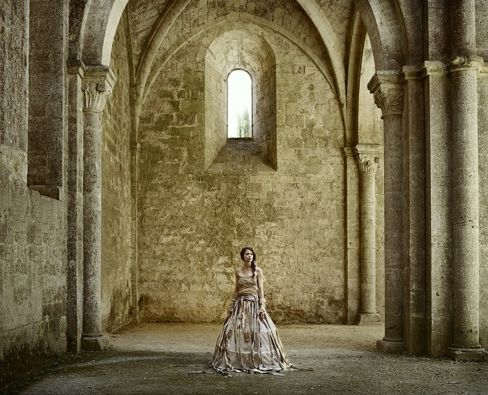 Фотограф: Кристина Ватиэлли (Cristina Vatielli), Италия.