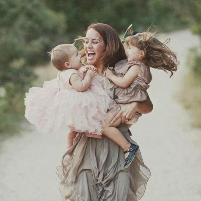 Для мамы с двумя маленькими детьми время становится самым ценным ресурсом...