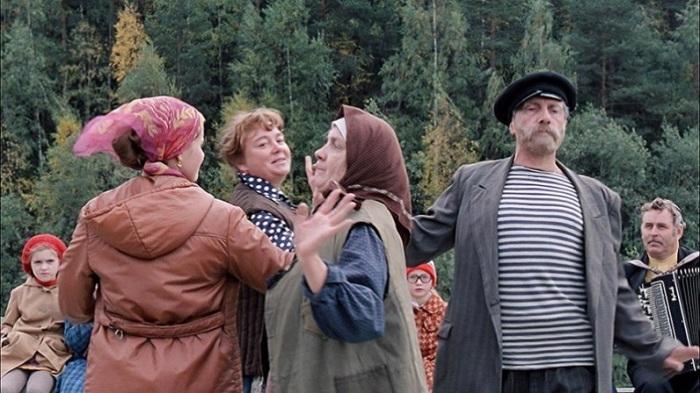 Добродушные сельские жители очень полюбились не одному поколению зрителей. /Фото:chert-poberi.ru