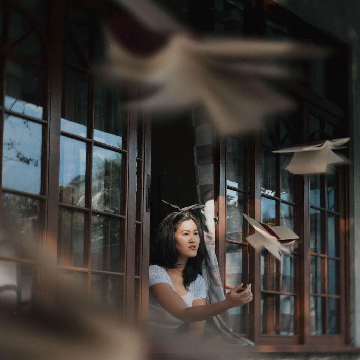 Книги-птицы прилетают к нам с новыми историями, сюжетами, героями.