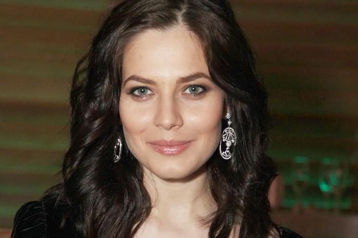 Российская актриса и модель.