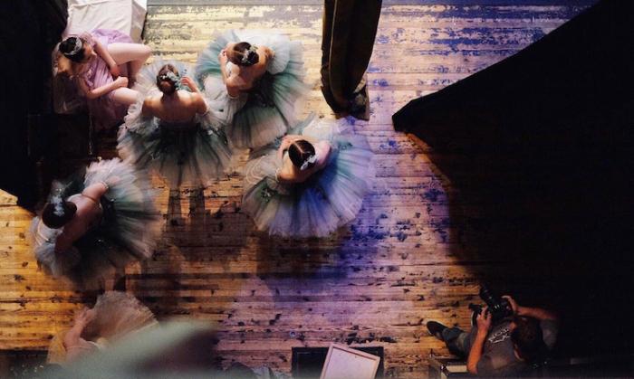 Автор фотографии: Дарья Волкова (Darian Volkova).
