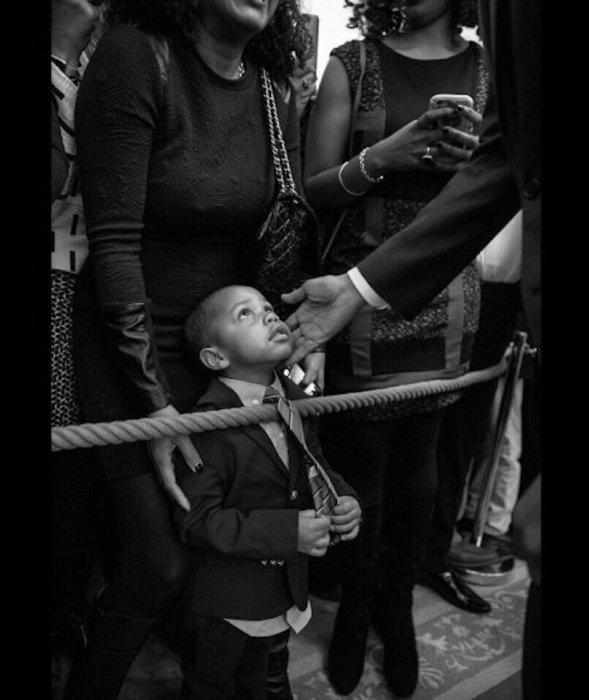 Автор фотографии: Пит Соуза (Pete Souza).
