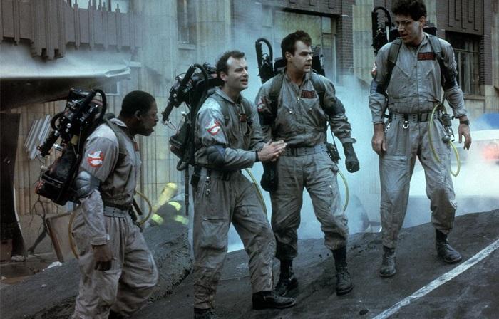 Фантастический фильм создан режиссёром Айваном Райтманом в 1984 году.