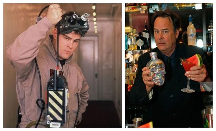 Канадо-американский киноактер, комик, сценарист сыгравший доктора Реймонда Стенса.