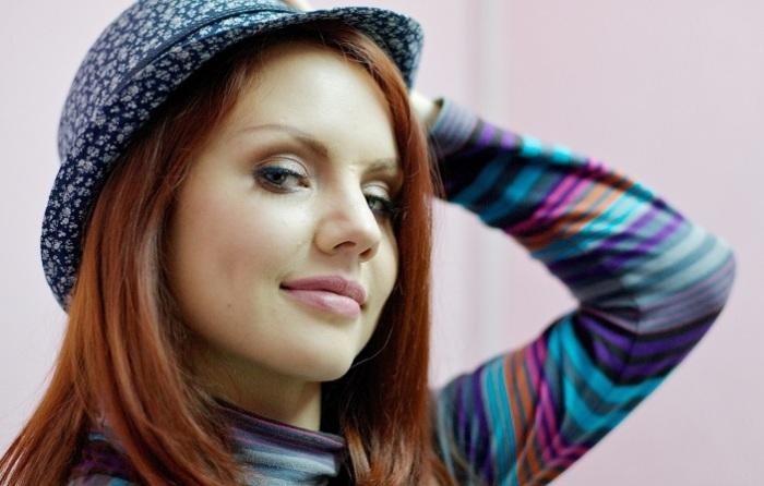 МакSим - российская певица, автор, исполнительница и музыкальный продюсер. /Фото: sde.in.ua