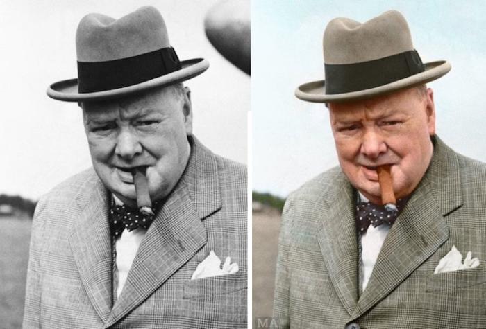 Премьер-министр Великобритании, которого до сих пор считают самым великим британцем в истории.