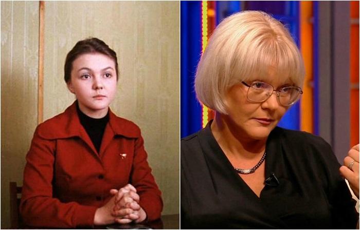 В составе актеров фильма есть еще одно известное имя - актриса Марина Дюжева, которая сыграла роль адвоката Светланы Георгиевны.