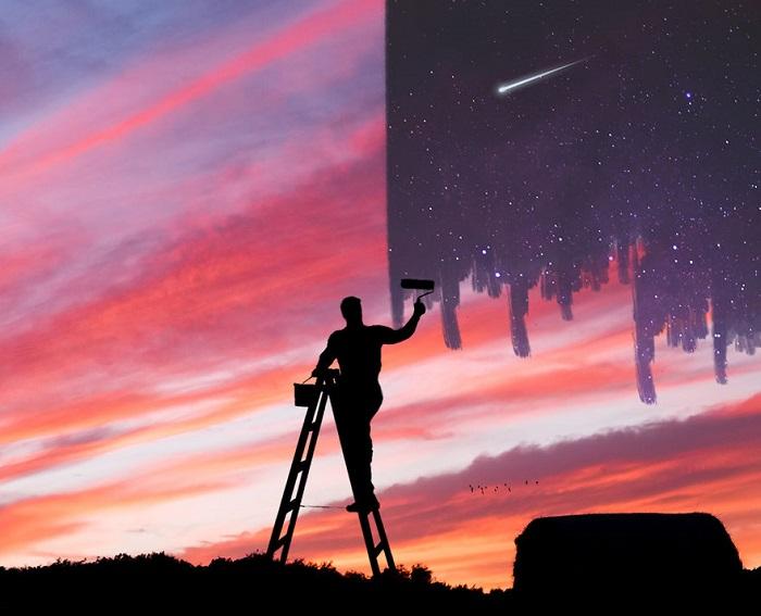 Когда на небе зажигаются звезды, приходит пора для загадывания заветных желаний и пробуждения ночных фантазий.