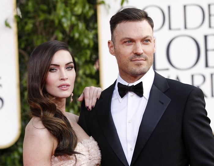 Роковая голливудская красавица и американский актер поженились после второй помолвки… и спустя 6 лет после знакомства.