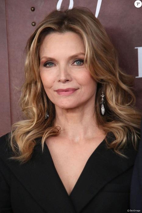 Знаменитая голливудская актриса прилагает максимум усилий, чтобы сохранять свою миловидную красоту.