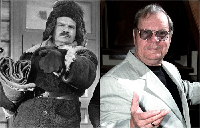 Актер, в послужном списке которого десятки запоминающихся ролей, для Пуговкина просто не существовало персонажей, которых он не смог бы сыграть.