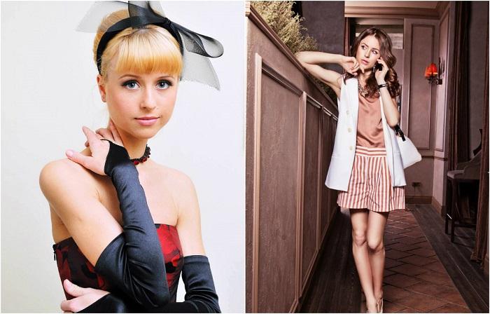 Российская актриса театра и кино любима зрителями.