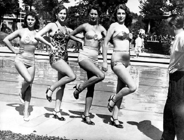 Конкурс красоты «Мисс Италия» 1950-го года стал поворотным в жизни прекрасной Софии Шиколоне.