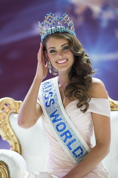 Южноафриканская модель, представительница белого населения ЮАР, победительница международного конкурса красоты «Мисс Мира» 2014 года.