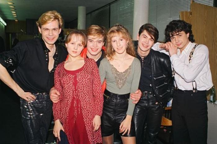 Знаменитая группа была создана музыкальным продюсером Бари Алибасовым в 1989 году на основе строгого конкурсного отбора.