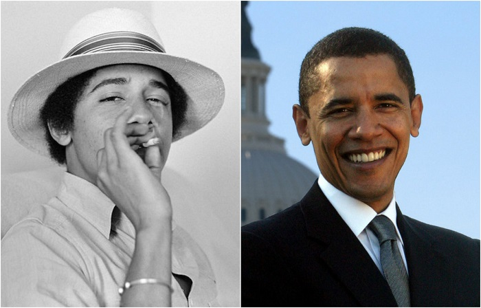Выдающийся политик, который стал первым чернокожим президентом в истории Соединенных Штатов Америки.
