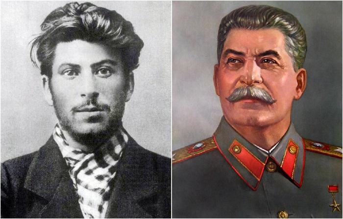 Лидер Советского государства, 1902 год.