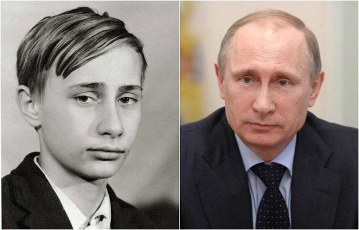 Действующий президент Российской Федерации с 7 мая 2012 года.