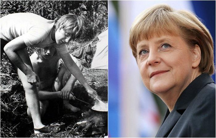 Самая влиятельная женщина-политик в мире, 1973 год.
