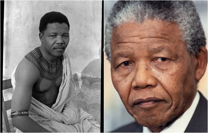 Самый пожилой и долгоживущий президент ЮАР, 1961 год.