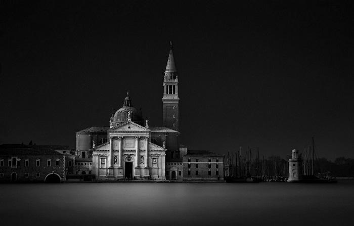 За снимок одного из районов Венеции фотограф Джулио Занни (Giulio Zanni) из Македонии удостоился поощрительной премии конкурса.