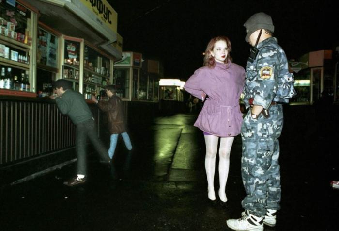 Девушки легкого поведения москва станция касино