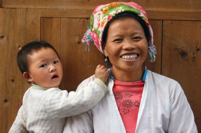 С 2015 года в Китае вступил в силу закон, разрешающий каждой паре иметь не больше двоих детей.