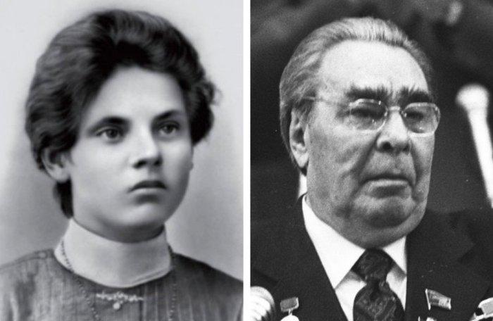 Наталья была очень коммуникабельным человеком, именно от матери Леонид унаследовал общительность, интерес к людям и любознательность.