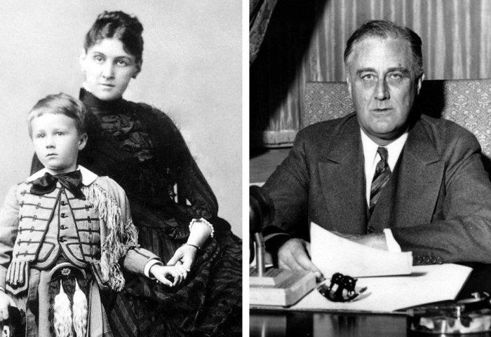 Сара была еврейкой по национальности и принадлежала к местной аристократии Гайд-парка.