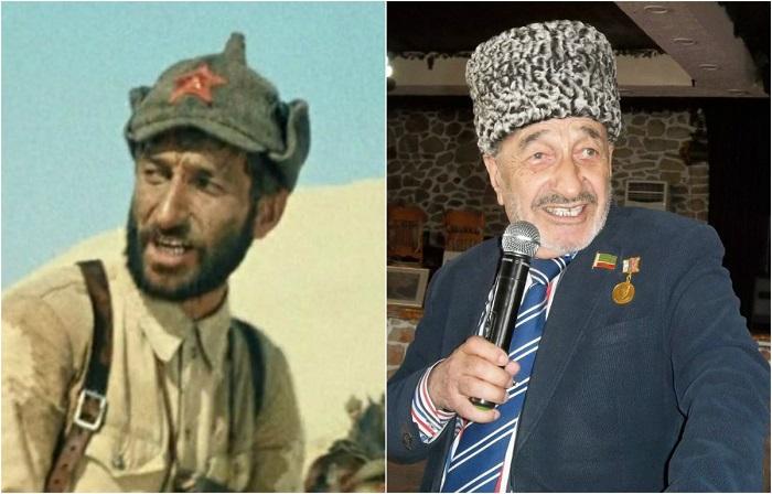 Чеченский актёр, артист Чеченского государственного драматического театра, с 1968 года начал сниматься в кино.
