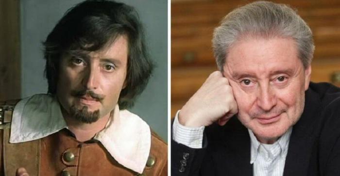 Советский и российский актёр театра и кино, режиссёр, сценарист, литератор, лауреат Царскосельской художественной премии.