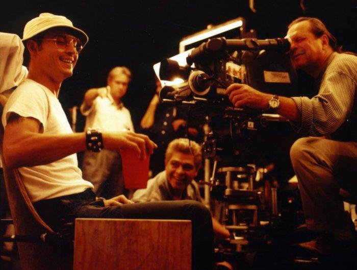 Главную роль в фильме сыграл непревзойденный актер Джонни Депп.