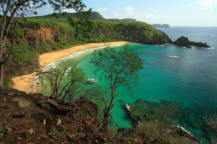 Удивительные красоты Бразилии.