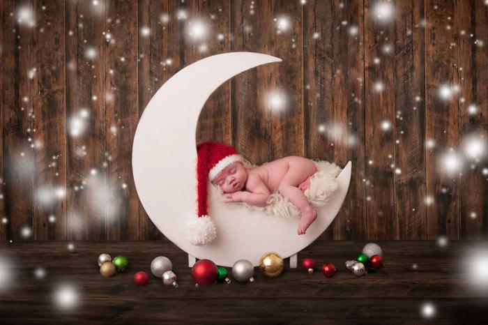 Сон маленького волшебника.