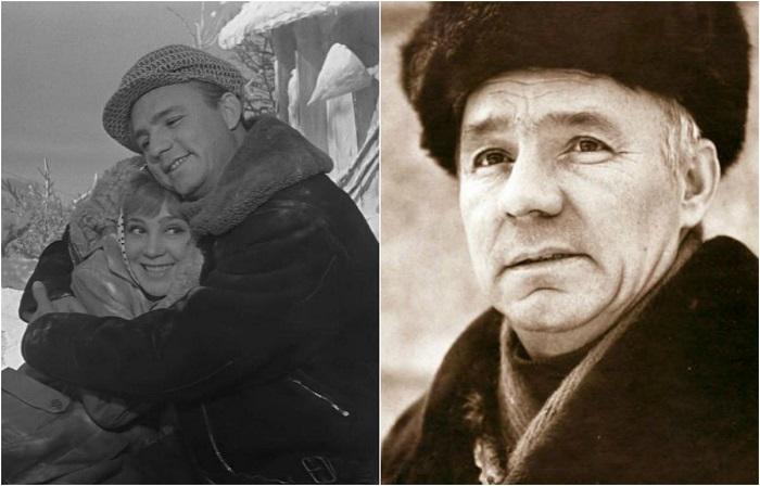 Один из самых выдающихся и ярких советских актёров, снявшись в главной роли лесоруба Ильи Ковригина в культовым фильме «Девчата» Рыбников стал суперзвездой отечественного кино.