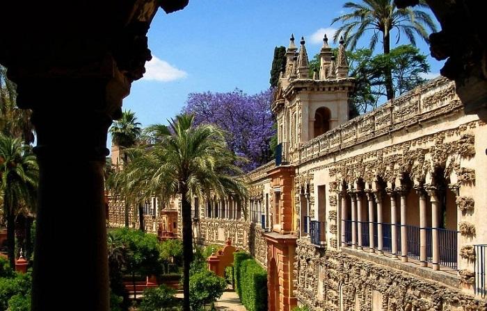 Самые известные официальные резиденции в мире.
