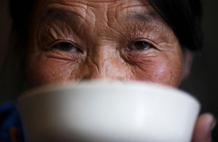 В Монголии чаю отводится особое место.