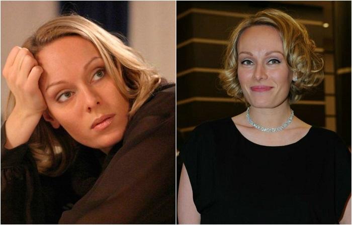 Драматическая актриса стала известной благодаря роли Киры Воропаевой в популярном сериале «Не родись красивой».