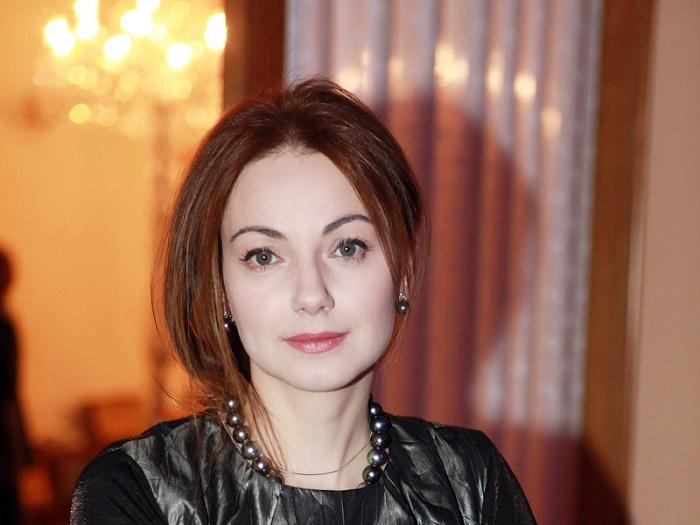 Популярность к актрисе пришла после съемок в сериале «Граница. Таежный роман», где Будина сыграла главную роль. /Фото: google.com.ua