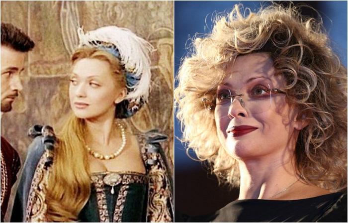 Актерский талант сделал актрису востребованной в среде российских режиссеров, а также обеспечил ее множеством интересных ролей.