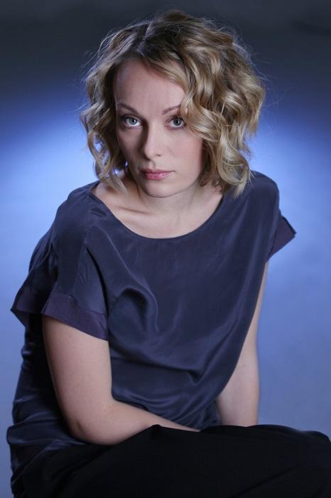 Популярность к актрисе пришла после сериала «Не родись красивой», где она блистательно сыграла роль Киры Воропаевой. /Фото: uznayvse.ru