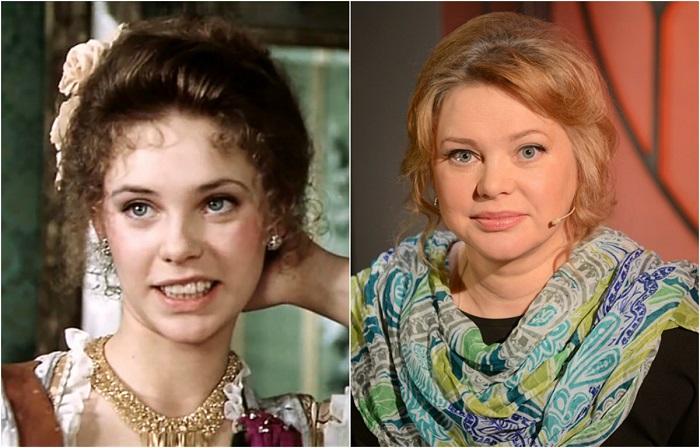 Российская актриса сыграла одну из главных женских ролей – прекрасную возлюбленную Алеши Корсака Софью Зотову.